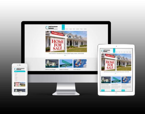 Avoid Foreclosure Rochester website