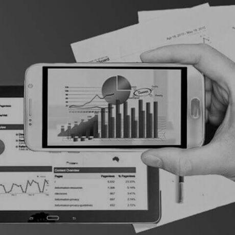 Google analytics on iPad and iPhone